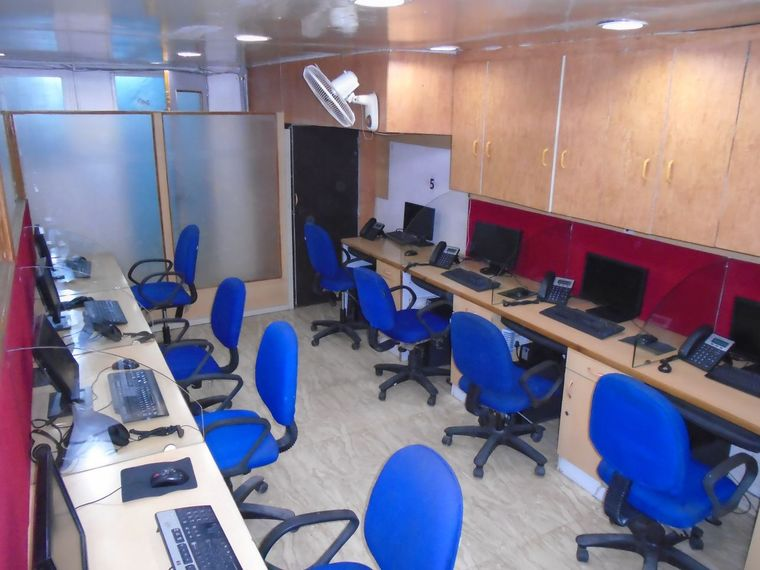 Small Conference Rooms In Chennai