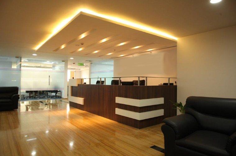 14 Seater Board Room In Bangalore Marathahalli ORR