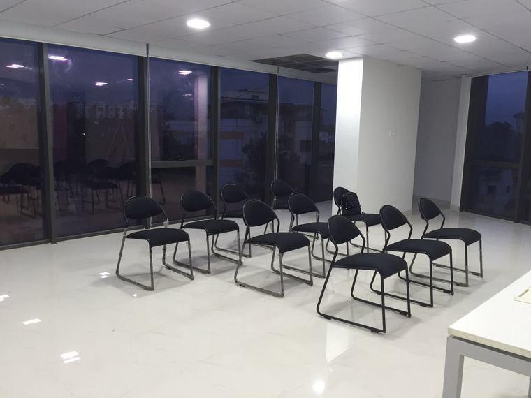 Flexible Training Classroom Facility in Bibwewadi Pune