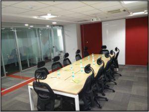 Meeting in Coffee Shops Versus Meeting in Business Centers
