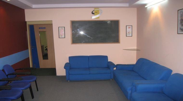 20 Seater Training Room in Marathahalli Bangalore