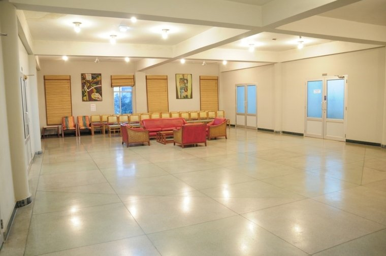 300 Seater Seminar Space in South Delhi