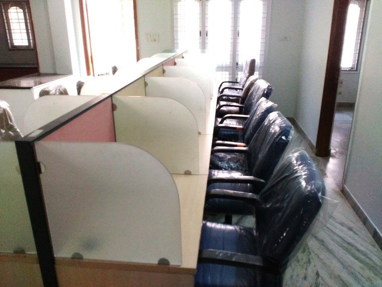 35 Office Furniture Shops In Madhapur Hyderabad Cyber Towers Office For Rent Plug N Play