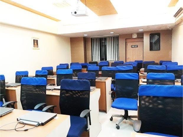 It Set Up Training Room In Andheri