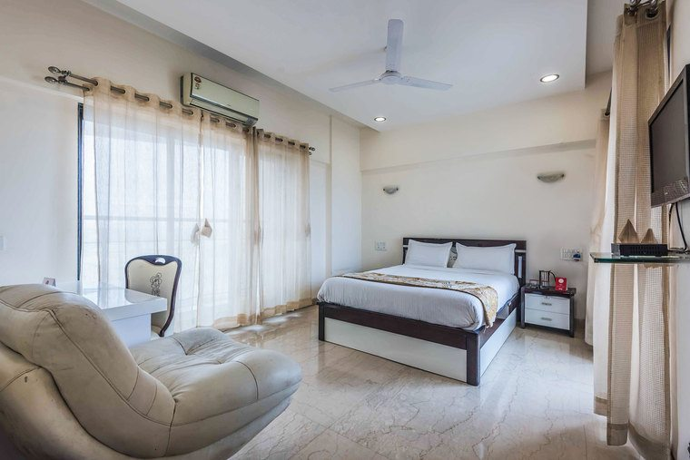 2 people corporate stay in belapur Home furniture on rent in navi mumbai