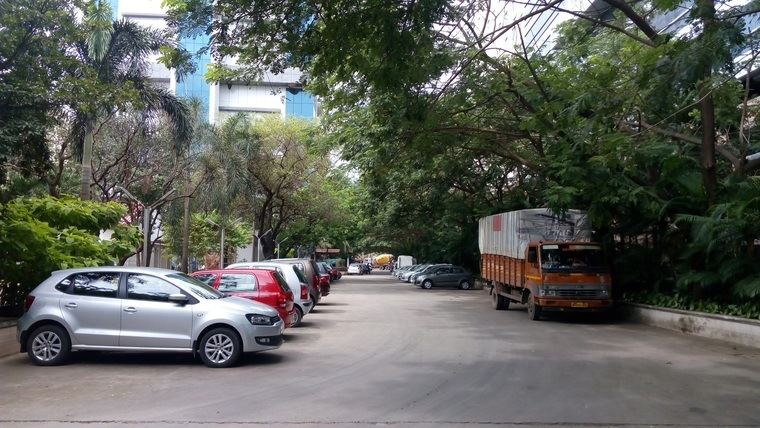 Fully Equipped Call Centre Space in Thane