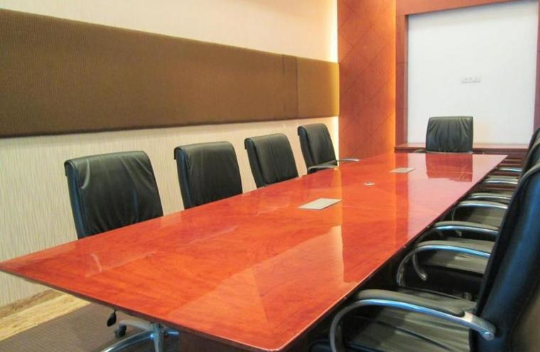 Corporate Board Room at Lower Parel (3)