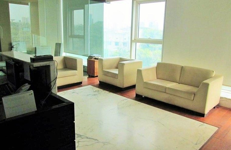 Corporate Board Room at Lower Parel (2)
