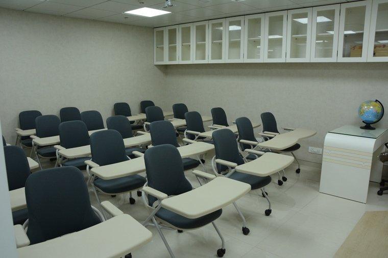 Corporate Training Hall at Goregaon East (7)