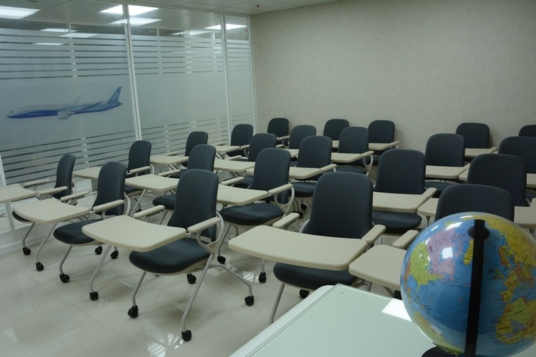Corporate Training Hall at Goregaon East