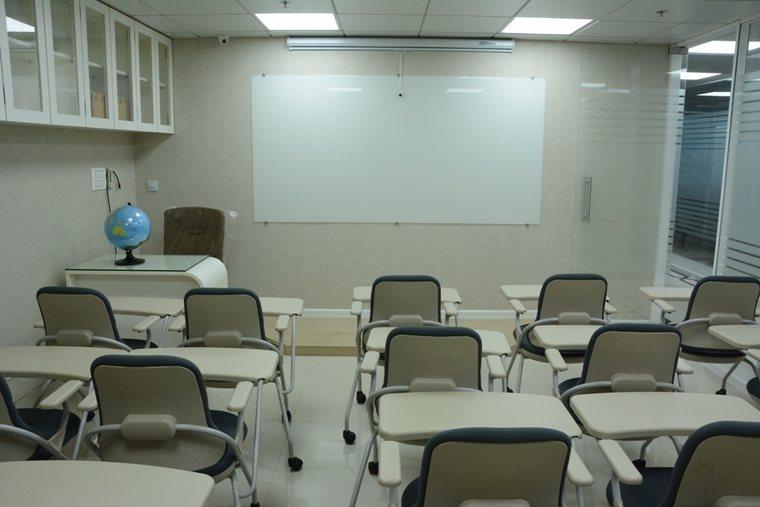 Corportae Training Hall at Goregaon East (8)